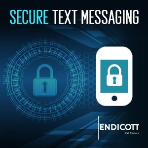 Secure Text Messaging