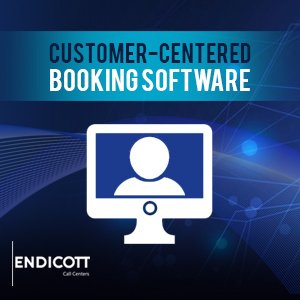 Customer-Centered Booking Software