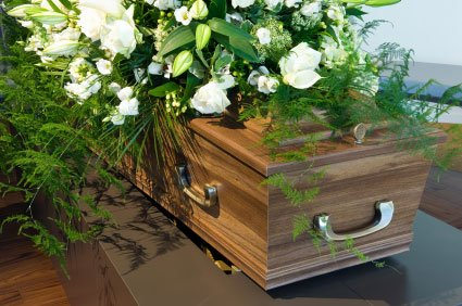 funeral homes answering service