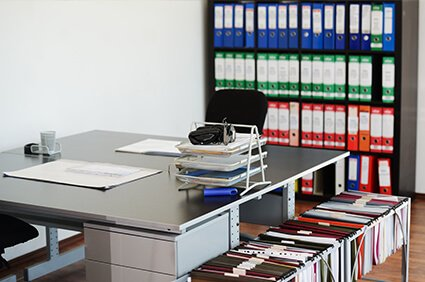 Legal office answering service
