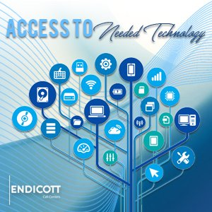 Access To Needed Technology