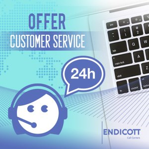 Offer Customer Service