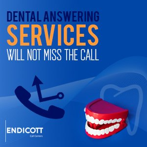 Dental Answering Services Will Not Miss the Call
