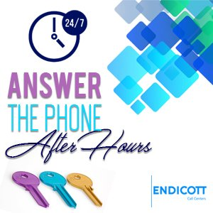 Answer the Phone After Hours