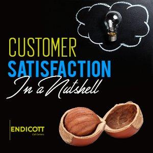 Customer Satisfaction in a Nutshell