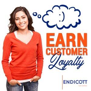 Earn Customer Loyalty