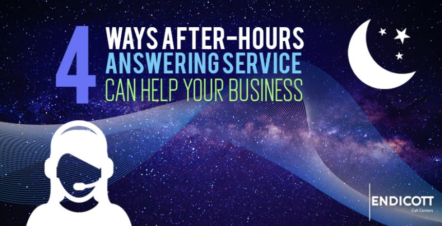 4 Ways an After-Hours Answering Service Can Help Your Business