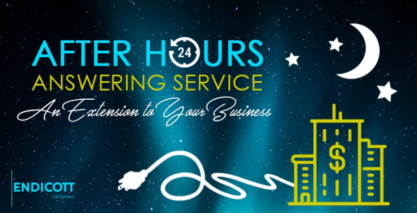 After Hours Answering Service is an Extension of Your Business